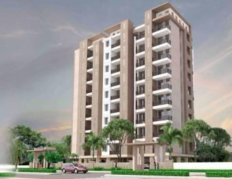 1017 sqft, 2 bhk Apartment in Builder Platinum Hieght Gandhi Path Gandhi Path, Jaipur at Rs. 10000