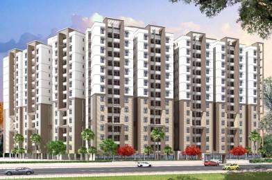 617 sqft, 2 bhk Apartment in Builder Vaishali Utsav Gandhi Path, Jaipur at Rs. 15.9900 Lacs