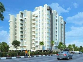 823 sqft, 2 bhk Apartment in Virat Vaishali Homes Vaishali Nagar, Jaipur at Rs. 21.9900 Lacs