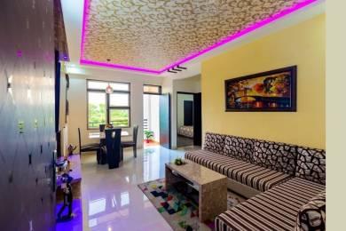 1000 sqft, 2 bhk Apartment in Builder Vinayak Residency Gandhi Path Vaishali Nagar, Jaipur at Rs. 19.5100 Lacs