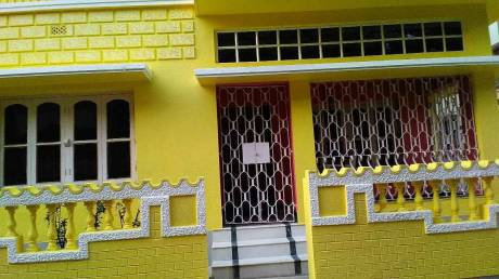 880 sqft, 2 bhk IndependentHouse in Builder no nam Behala Chowrasta, Kolkata at Rs. 7000