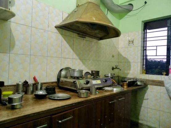 800 sqft, 2 bhk Apartment in Builder Sahapur colony New Alipore, Kolkata at Rs. 18000