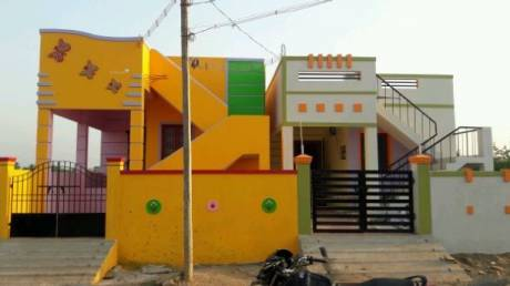 855 sqft, 2 bhk IndependentHouse in Builder Project Veppampattu, Chennai at Rs. 22.0000 Lacs