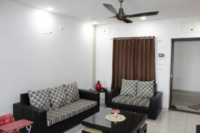 1825 sqft, 3 bhk Apartment in Aparna Hill Park Lake Breeze Chandanagar, Hyderabad at Rs. 36000