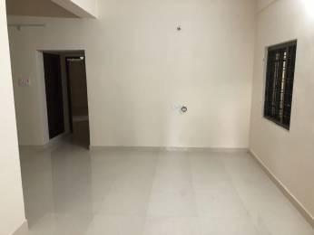 1200 sqft, 2 bhk IndependentHouse in Builder Project Kakatiya Nagar, Hyderabad at Rs. 10000