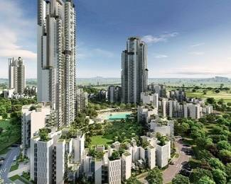 1435 sqft, 2 bhk Apartment in Ireo Victory Valley Sector 67, Gurgaon at Rs. 1.2000 Cr