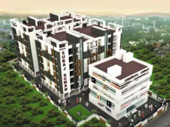 900 sqft, 2 bhk Apartment in Builder agrani suraj suman Mithila Colony, Patna at Rs. 30.0000 Lacs