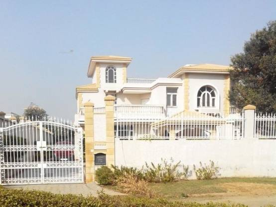 7200 sqft, 4 bhk Villa in Ansal Florence Elite Sector 57, Gurgaon at Rs. 0.0100 Cr