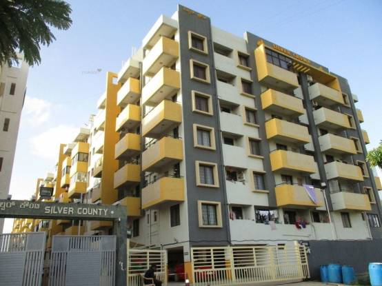 2100 sqft, 4 bhk Apartment in Ahad Silver Crown Harlur, Bangalore at Rs. 99.9000 Lacs