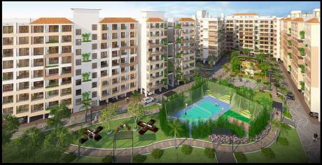 1388 sqft, 3 bhk Apartment in Builder 3bhk sea view apartments for sale Sancoale, Goa at Rs. 1.0700 Cr