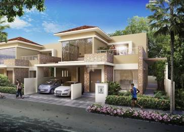 4642 sqft, 4 bhk Villa in Builder luxury 4bhk villas for sale Bannerghatta, Bangalore at Rs. 2.4300 Cr