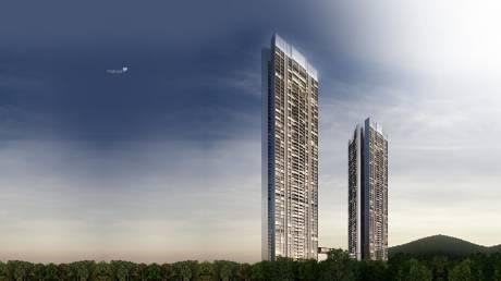 1315 sqft, 3 bhk Apartment in Oberoi Enigma and Eternia Mulund West, Mumbai at Rs. 2.1500 Cr
