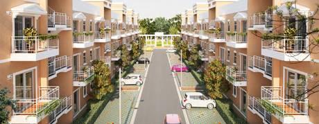 740 sqft, 2 bhk BuilderFloor in CHD City Sector 45, Karnal at Rs. 15.9900 Lacs