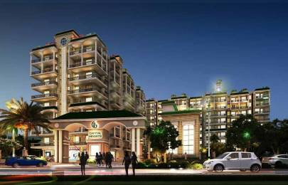 1306 sqft, 2 bhk Apartment in Builder Luxurious Apartment GMS Road, Dehradun at Rs. 52.5000 Lacs