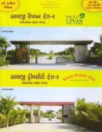 4480 sqft, Plot in Builder Balaji upvan Bagodra, Ahmedabad at Rs. 4.4800 Lacs