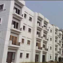 950 sqft, 2 bhk Apartment in Builder Anandam Homes Green Park Colony, Bareilly at Rs. 20.0000 Lacs