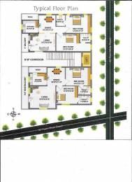 1200 sqft, 2 bhk BuilderFloor in Builder sri vijayadurga estate Gorantla, Guntur at Rs. 33.6000 Lacs