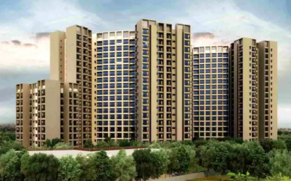 1173 sqft, 2 bhk Apartment in Goyal Orchid Whitefield Whitefield Hope Farm Junction, Bangalore at Rs. 80.0000 Lacs