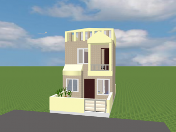598 sqft, 2 bhk IndependentHouse in Builder Khejda baramad Bhanpur, Bhopal at Rs. 10.7500 Lacs