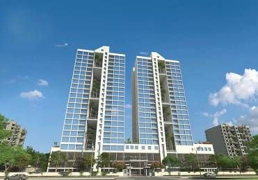794 sqft, 2 bhk Apartment in Ajanta Forest Edge Phase I Kharadi, Pune at Rs. 61.1200 Lacs