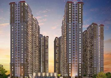 826 sqft, 2 bhk Apartment in Nyati Elysia I Kharadi, Pune at Rs. 67.3931 Lacs