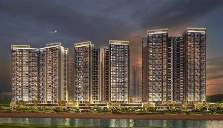 899 sqft, 2 bhk Apartment in Purva Purva Silversands Mundhwa, Pune at Rs. 64.0000 Lacs