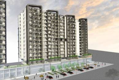 467 sqft, 1 bhk Apartment in Mantra Insignia Mundhwa, Pune at Rs. 36.2272 Lacs