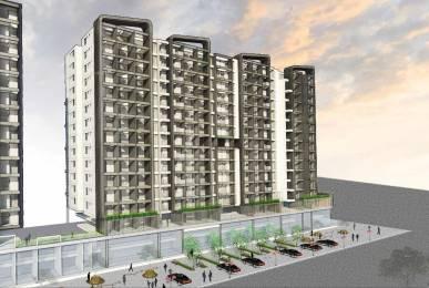 895 sqft, 3 bhk Apartment in Mantra Insignia Mundhwa, Pune at Rs. 63.4993 Lacs