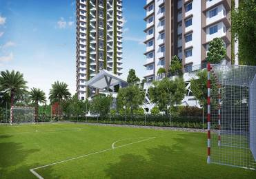 727 sqft, 2 bhk Apartment in Naiknavare Avon Vista Balewadi, Pune at Rs. 63.6027 Lacs