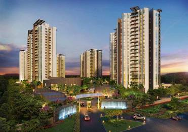 1260 sqft, 2 bhk Apartment in Kasturi Eon Homes Hinjewadi, Pune at Rs. 81.2022 Lacs