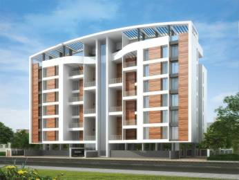 733 sqft, 2 bhk Apartment in Gada Group and J V Associates Kamats Kshithi Apartments Baner, Pune at Rs. 70.0000 Lacs