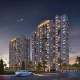 843 sqft, 2 bhk Apartment in Karia Konark Virtue Mundhwa, Pune at Rs. 58.3200 Lacs