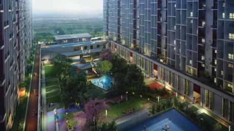 898 sqft, 2 bhk Apartment in Godrej 24 Hinjewadi, Pune at Rs. 69.6252 Lacs