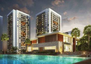 660 sqft, 2 bhk Apartment in Mittal Pebbles High Mont Phase 1 Hinjewadi, Pune at Rs. 57.4100 Lacs