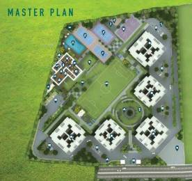 1094 sqft, 3 bhk Apartment in Mittal Pebbles High Mont Phase 1 Hinjewadi, Pune at Rs. 90.6000 Lacs