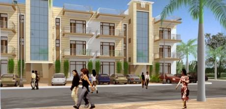 587 sqft, 1 bhk Apartment in Builder Project Zirakpur punjab, Chandigarh at Rs. 13.4500 Lacs
