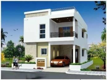 675 sqft, 2 bhk BuilderFloor in Builder Arth Infra Zirakpur, Mohali at Rs. 17.8500 Lacs