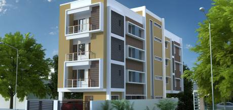 557 sqft, 1 bhk Apartment in Builder Project Aerocity Road, Chandigarh at Rs. 14.4900 Lacs