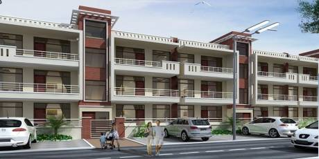 1350 sqft, 3 bhk BuilderFloor in Builder Arth villas Aerocity Road, Mohali at Rs. 23.8500 Lacs