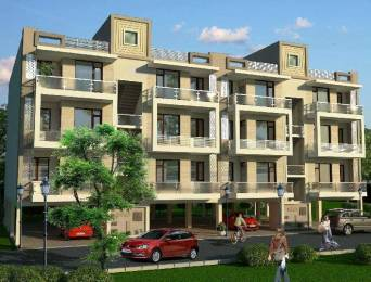 557 sqft, 1 bhk Apartment in Builder Arth Infra Aerocity Road, Mohali at Rs. 14.4700 Lacs