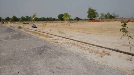 1250 sqft, Plot in Builder shine city pole star Sarsaul, Kanpur at Rs. 6.2500 Lacs