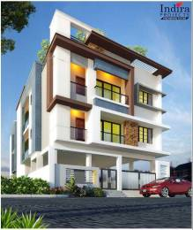 669 sqft, 1 bhk Apartment in Indira Sterlings Adyar, Chennai at Rs. 9.1319 Lacs