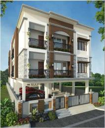 669 sqft, 1 bhk Apartment in Indira Sterlings Adyar, Chennai at Rs. 91.3185 Lacs