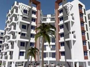 1075 sqft, 2 bhk Apartment in Builder Project Wardha Road, Nagpur at Rs. 37.7000 Lacs