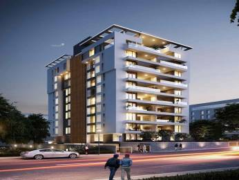 2400 sqft, 4 bhk Apartment in Builder Project Shivaji nagar, Nagpur at Rs. 2.1600 Cr