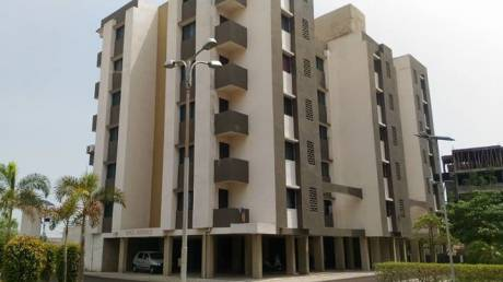 900 sqft, 2 bhk Apartment in Builder Project Isasani, Nagpur at Rs. 25.1000 Lacs