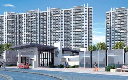 1200 sqft, 3 bhk Apartment in Prozone Prozone Palms Somalwada, Nagpur at Rs. 50.4000 Lacs