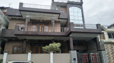 5800 sqft, 5 bhk Villa in Builder Project Rajpur Road, Dehradun at Rs. 1.9000 Cr
