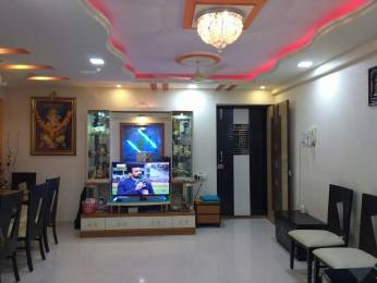 1040 sqft, 2 bhk Apartment in Reputed Kishore Park Thane West, Mumbai at Rs. 1.1000 Cr