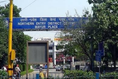 500 sqft, 1 bhk BuilderFloor in Builder Project Dwarka More Mohan Garden, Delhi at Rs. 12000